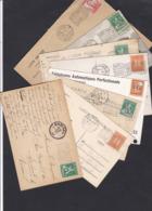 PELLENS LOT 8 Documents - 1912 Pellens