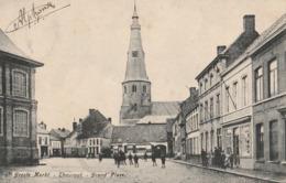 TURNHOUT.-GROOTE MARKT. - Turnhout