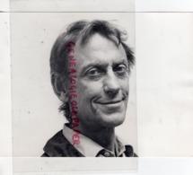 24 - PERIGUEUX - GRAEME ALLWRIGHT -CONCERT 8 DECEMBRE 1987 PHOTO ORIGINALE  DORDOGNE - Persone Identificate