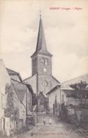 Vosges - Jeuxey - L'église - Autres Communes