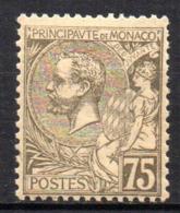 Col18  Monaco N° 45 Neuf XX MNH  Cote 47,00 € - Nuevos