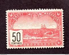 Maroc Postes Locales N°102 Neuf TB Cote 35 Euros !!!RARE - Maroc (1891-1956)