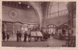 S47-004 Saint-Brieuc - Gare Ouest-Etat - Le Grand Hall - Saint-Brieuc