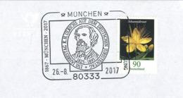Karl Heinrich Ulrichs Deutscher Jurist, Journalist, Verleger Schriftsteller, Pionier Sexualwissenschaft - Homosexualität - Persönlichkeiten