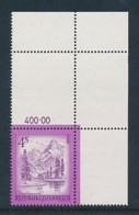 ÖSTERREICH Mi. Nr. 1430,1431, 1433 Freimarken: Schönes Österreich - Leerfeld - Eckrand - Siehe Scan - MNH - 1945-.... 2. Republik