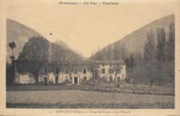 26)  DIEULEFIT  - Gorge De Comps  - Les Tilleuls - Dieulefit