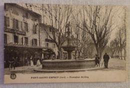 PONT SAINT ESPRIT N° 3 - Pont-Saint-Esprit
