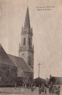 S47-018 Environs De Pontivy - Eglise De Bubry - Autres Communes