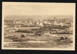 Koksijde - Panorama Vue Vers Veurne 1932 - Koksijde