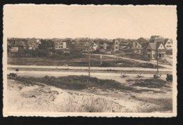 Sint Idesbald- Panorama 1949 -villa T'zan - Koksijde
