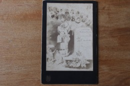 Cabinet Programme  Lolotte 1891 - Programma's