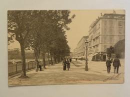 Nice - Avenue Félix Faure - Places, Squares