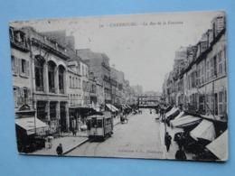 Beau Lot De 50 Cpa FRANCE -- TRAMWAYS & FUNICULAIRES -- Voir Les 50 Scans - Lot N° 4 - Cartes Postales