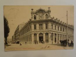 Nice - Hôtel Des Postes - Cafés, Hôtels, Restaurants