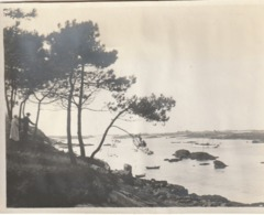 Photo Août 1912 - Les ILES CHAUSEY (A215) - Sonstige Gemeinden