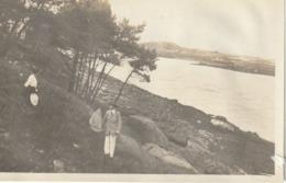 Photo Août 1912 ILES CHAUSEY - Une Vue (A215) - Sonstige Gemeinden
