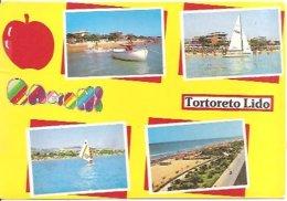 TORTORETO LIDO ( TERAMO ) - Teramo