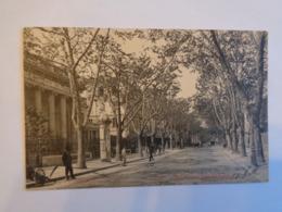 Nice - Boulevard Dubouchage - Places, Squares