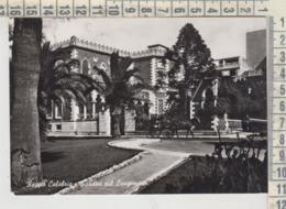 REGGIO CALABRIA GIARDINI SUL LUNGOMARE - Reggio Calabria