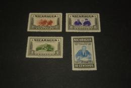 K23829 - Stamps MNH Nicaragua 1946 - Roosevelt - Nicaragua