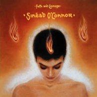 Sinead O'connor- Faith And Courage - Música & Instrumentos