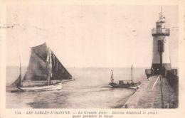 85-LES SABLES D OLONNE-N°T1080-F/0159 - Sables D'Olonne