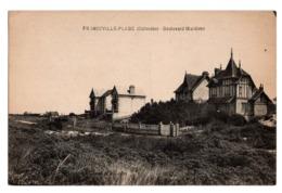 Franceville Plage Boulevard Maritime - Altri Comuni