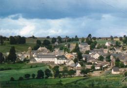 CPM - F - CANTAL - TRIZAC - VUE GENERALE - Autres Communes