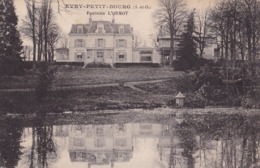 EVRY-PETIT-BOURG - Fontaine L'Ormoy - Evry