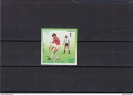 Guinea Ecuatorial Sello SIN DENTAR - 1982 – Espagne