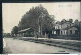 51  OIRY La Gare - France