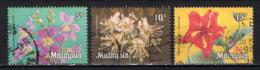 MALESIA - 1979 - Flowers - USATI - Malesia (1964-...)