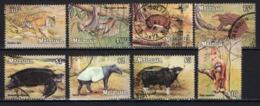 MALESIA - 1979 - Animals - USATI - Malesia (1964-...)