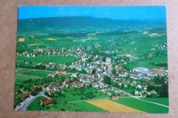 WANGI - Vue Aérienne ( Suisse ) - TG Thurgovie