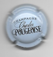 """CHAMPAGNE«POUGEOISE CHARLES """" (21) - Champagne"""