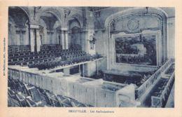14-DEAUVILLE-N°T1083-G/0109 - Deauville