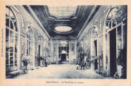 14-DEAUVILLE-N°T1083-G/0113 - Deauville