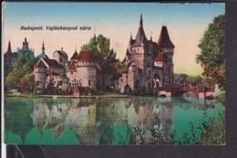 Budapest Feldpost 1916 - Hungary