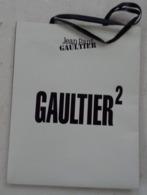 A. IMMEDIAT Rare  Sac  Sachet  Ou Pochette J.P.   GAULTIER - Parfums & Beauté