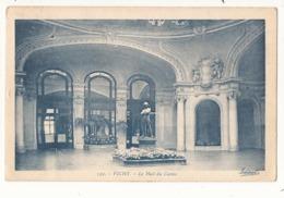 Allier Vichy La Hall Du Casino - Vichy