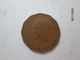 TANZANIA 5 Senti 1972  # 3 - Tanzania