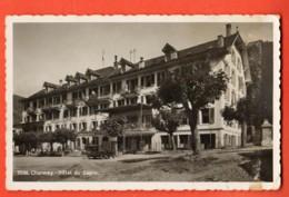 KAF-12  Charmey Hotel Du Sapin.  Non Circulé. Soc. Graphique 7036 - FR Fribourg