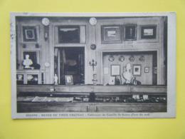 DIEPPE. Le Vieux Château. Le Musée. La Collection De Camille Saint Saëns. - Dieppe
