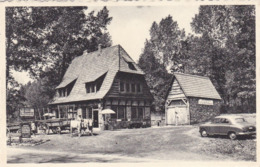 Restaurant, Bar, Traiteur, La Vieille Auberge à Beuzet, Lucien Deproote (pk64756) - Gembloux