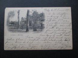 CP FRANCE (V1803) VICHY 03 (2 Vues) LE CASINO 1891 - Vichy