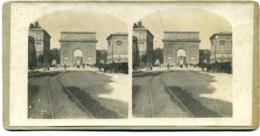 Photos Stéréoscopiques - Hérault - Montpellier - Arc De Triomphe - C 159 - Photos Stéréoscopiques
