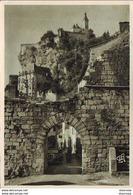 D 46  ROCAMADOUR  La Porte Du Figuier  ..... - Rocamadour
