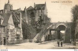 D72  LE MANS  Le Bas Du Tunnel   ..... - Le Mans