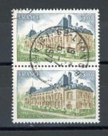 "FRANCE - MALMAISON - N° Yvert 1873 Obli.  RONDE DE ""LYON 1977"" - France"