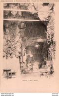 D78  CARRIÈRES SOUS BOIS  HOME SANATORIUM Grotte Café Maure   Villa Des Terrasses De Saint Germain Le Mesnil Le Roi - Maisons-Laffitte